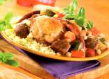 Couscous royal ENFANT